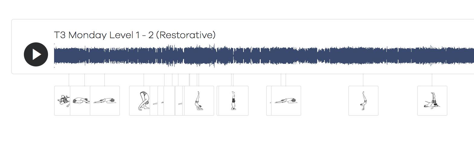 Yoga Vastu Iyengar Yoga online audio