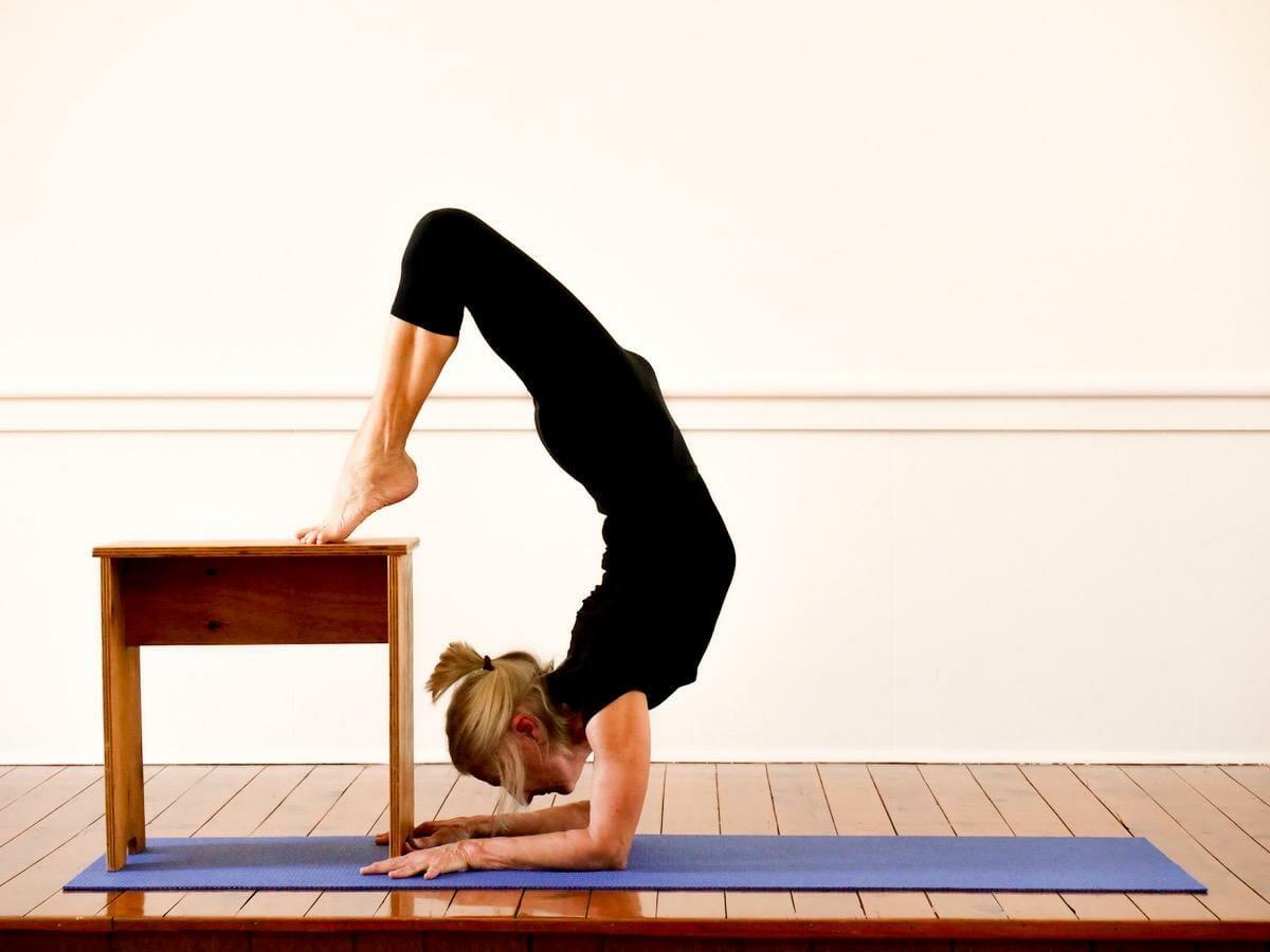 Yoga Vastu Iyengar Yoga teachers